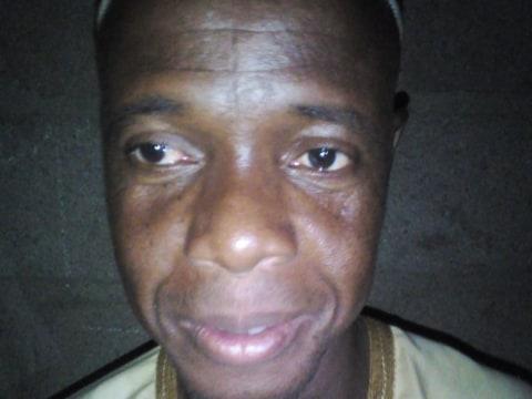 photo of Abdulmumini