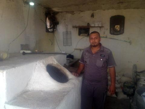 photo of Haider