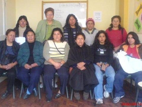 photo of The Entrepreneurs Group