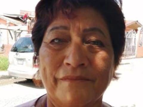 photo of Martha Leticia