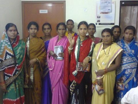photo of Radhe Shyam Shg Group