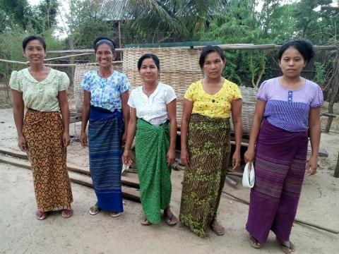 photo of Kan Yat Gyi-2 Village Group