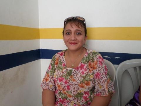 photo of Yessenia Mireya