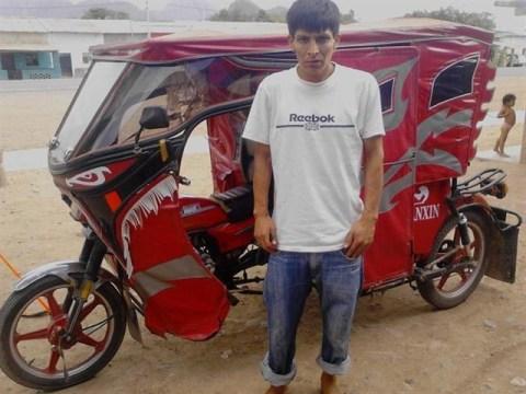 photo of Carlos Miguel