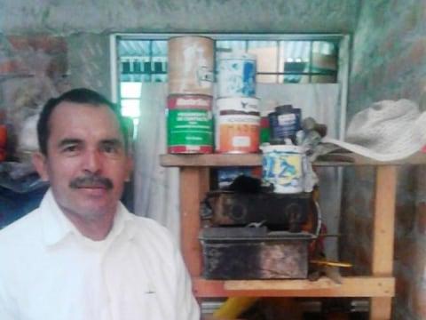 photo of Venancio