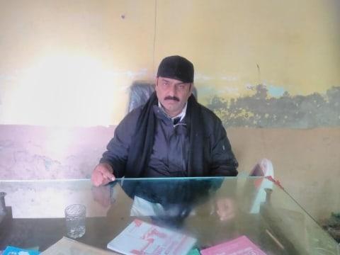 photo of Saleem