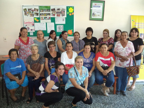 photo of Nuevas Emprendedoras Group