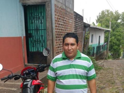 photo of Rogelio