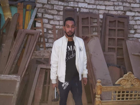 photo of Mohammed