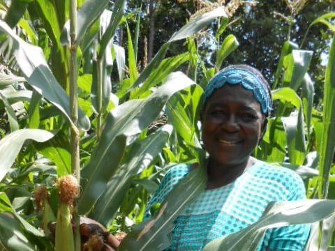 photo of Fatuma's Group