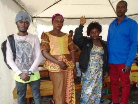 photo of Msingi Bora Group