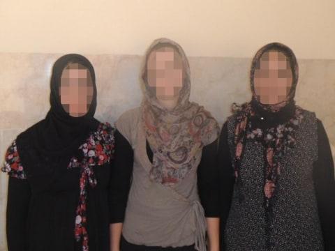 photo of Heshw's Group