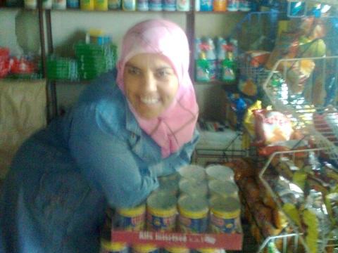 photo of Fatouma