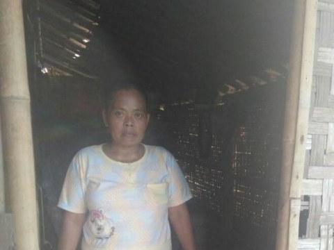 photo of Asiyah