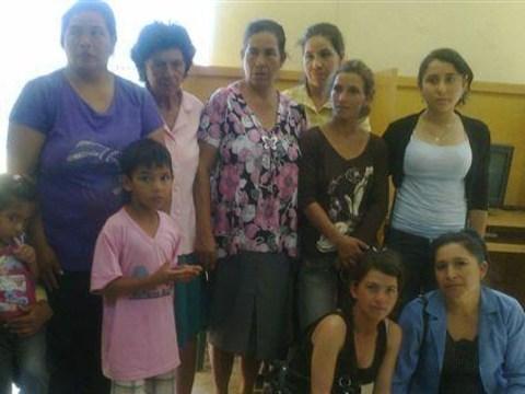 photo of San Francisco De Asis Group