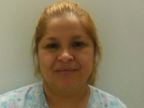 photo of Hilda Yolanda