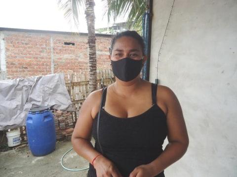 photo of Sandra Guadalupe