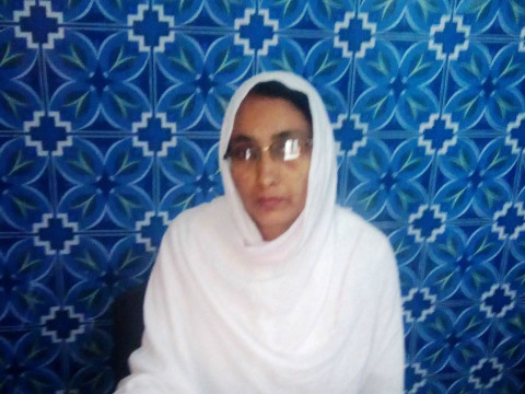 photo of Shabana