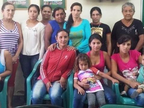 photo of Familia Unida Group