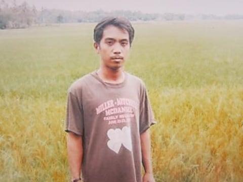 photo of Edmund