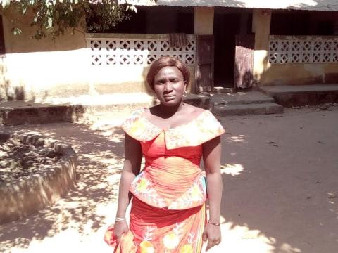 photo of Khadidiatou
