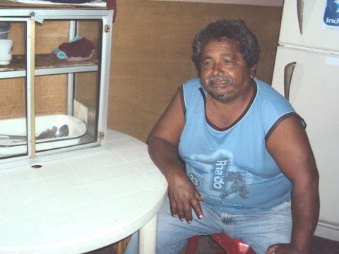 photo of Carlos Jacinto