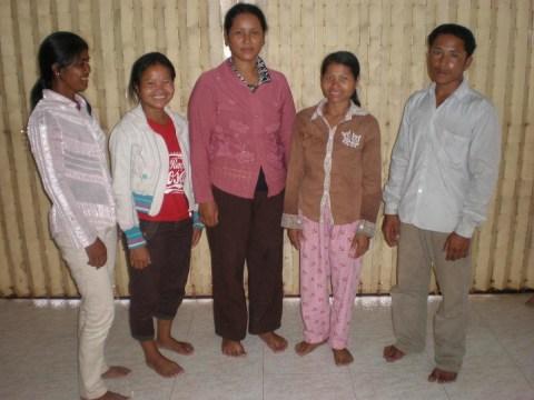 photo of Bron's Group