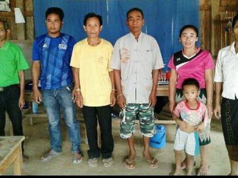 photo of Phonxay Group