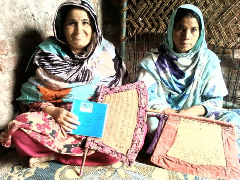 photo of Shamim's Group