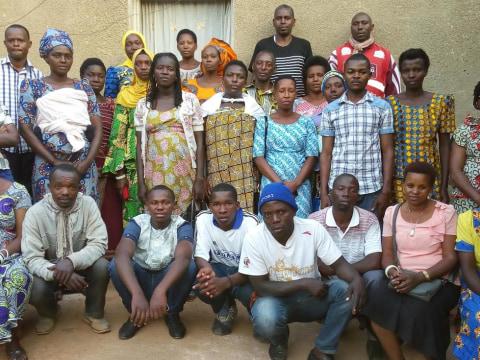 photo of Abaticumugambi Cb Group