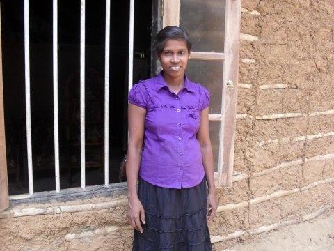 photo of Priyanthi