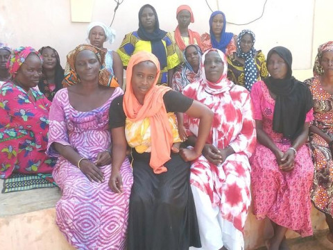 photo of 01_Mboro Arafat Group