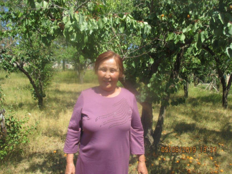 photo of Sveta