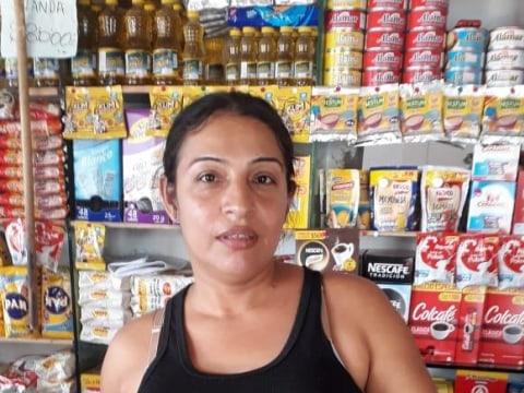 photo of Lina Rosa