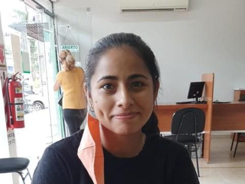 photo of Dahiana Maria