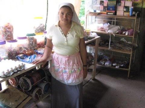 photo of Idalia Margarita