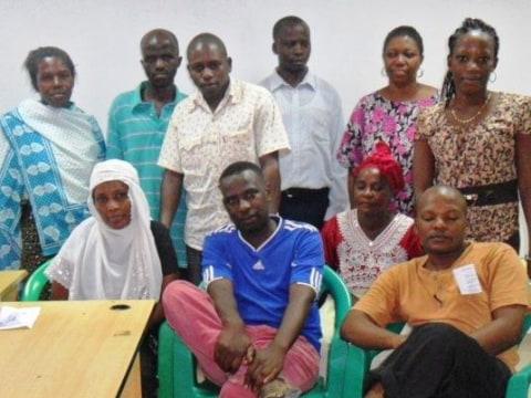 photo of Serakazi Group