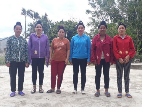 photo of Thanh Yen 16 Group