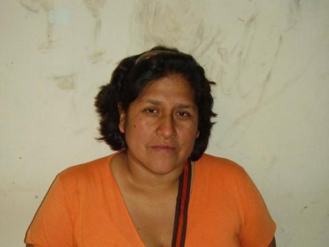 photo of Celinda
