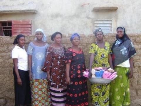 photo of Djiguitougou Group