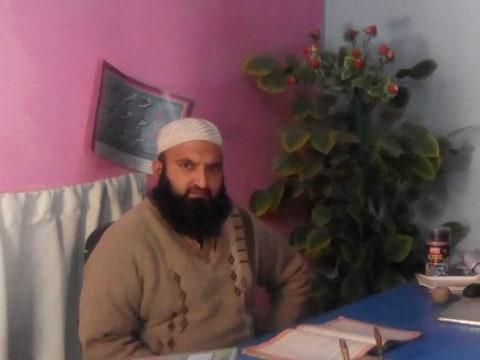 photo of Shafiq