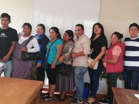photo of Floresitas San Isidro Group