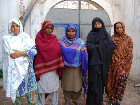 photo of Fatima Ejaz M.irfan Group