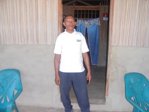 photo of Agostinho