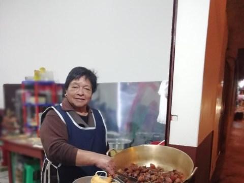 photo of Rosa Emerita
