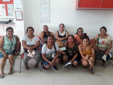 photo of Los Triunfadores Del Futuro Group