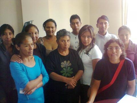 photo of Jaihuayco - 32 Group