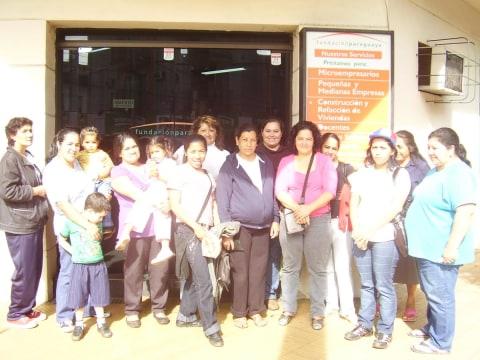 photo of El Rincon De Las Amigas Group