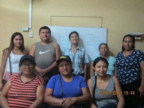 photo of Fortaleza De Lucumo Group