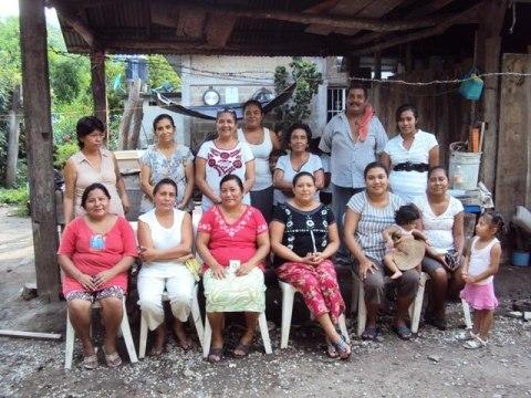 photo of El Aserradero Group